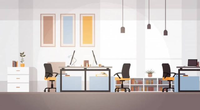 10 Things To Keep In Mind While Picking Office Furniture