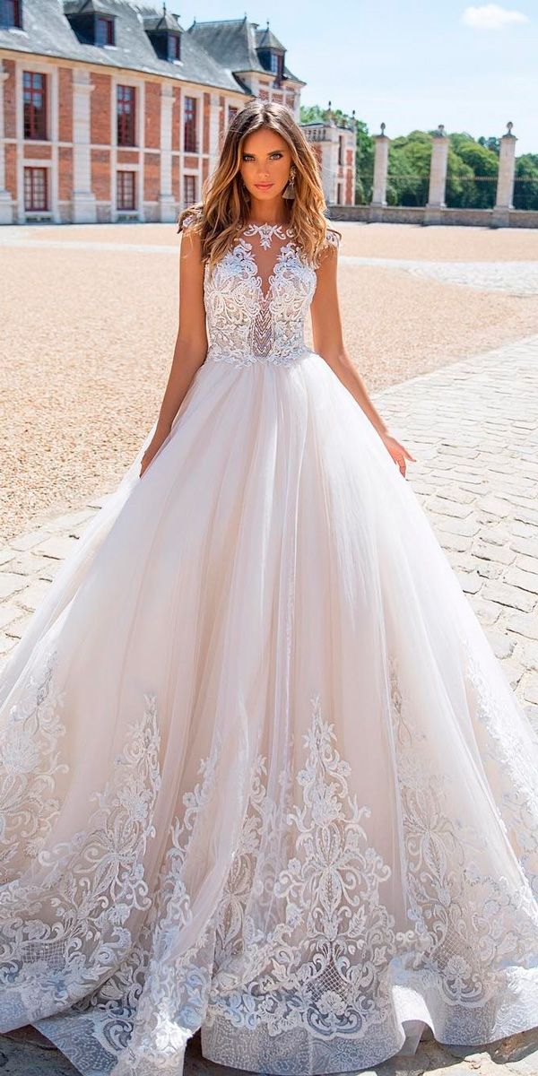 #Wedding #Dresses Amazing Wedding Dresses