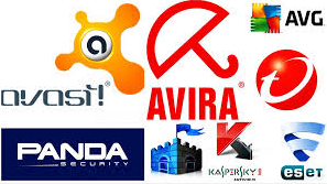 Kumpulan Antivirus 2016