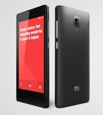 Xiaomi Readmi Note