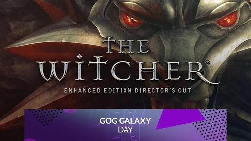 Consigue gratis The Witcher: Enhanced Edition descargando GOG Galaxy en tu PC