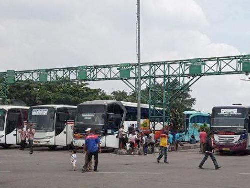 Bus AKDP dan AKAP Kembali Beroperasi di Terminal Bandung Mulai Sabtu, 13 Juni 2020