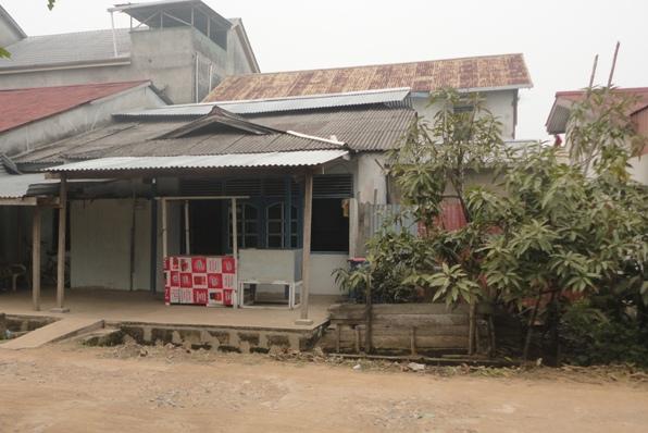 Jual Rumah di Pontianak Timur