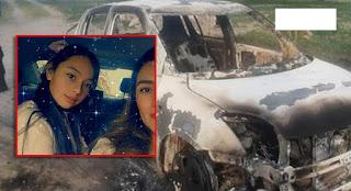 Doble feminicidio: Dayann de 11 años y su madre Gardenia fueron asesinadas y calcinadas en Acajete; Puebla