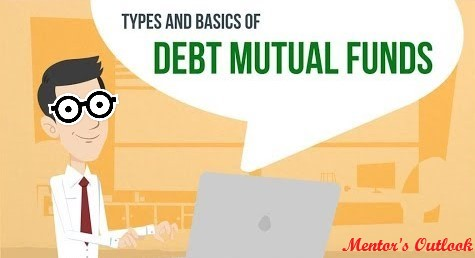 What is Debt Mutual Funds | What are different types of Debt Mutual Funds