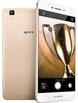 Spesifikasi Ponsel Oppo R7s