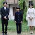Nasib Dinasti Kekaisaran Jepang Terletak di Pundak Bocah 13 Tahun