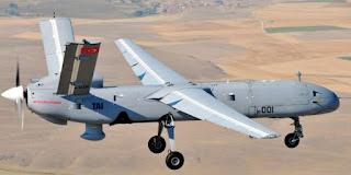 Η Τουρκία θα στέλνει drones πάνω από το Αιγαίο