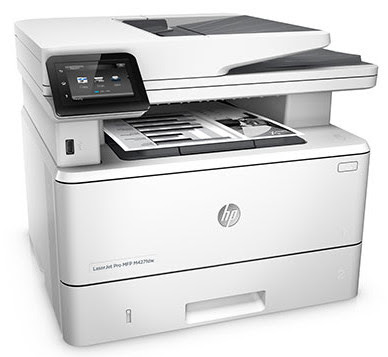 HP LaserJet Pro M427fdw Driver Download