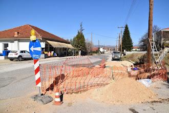 Σε εξέλιξη οι δύσκολες εργασίες αναβάθμισης του δικτύου ύδρευσης της πόλης του Άργους Ορεστικού