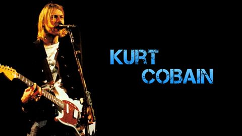 Kurt Cobain: Biografía y Equipo