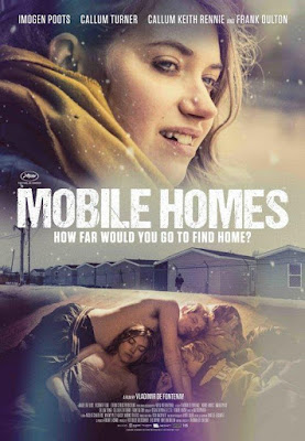 Mobile Homes 2017 Custom HD Latino