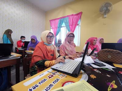 Kepentingan Kesedaran Peningkatan Kemajuan ICT: Keep Learning!