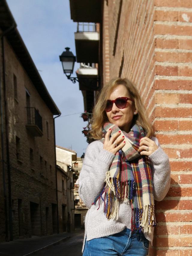 Travel look / look de viaje