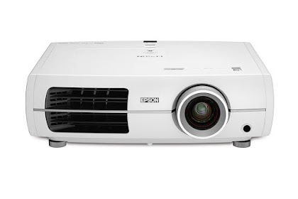 Epson PowerLite Home Cinema 8500UB Driver Download Windows
