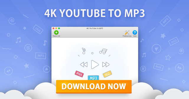4k youtube to mp3 crack patch