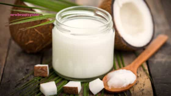 13 Amazing Benefits of coconut oil on face