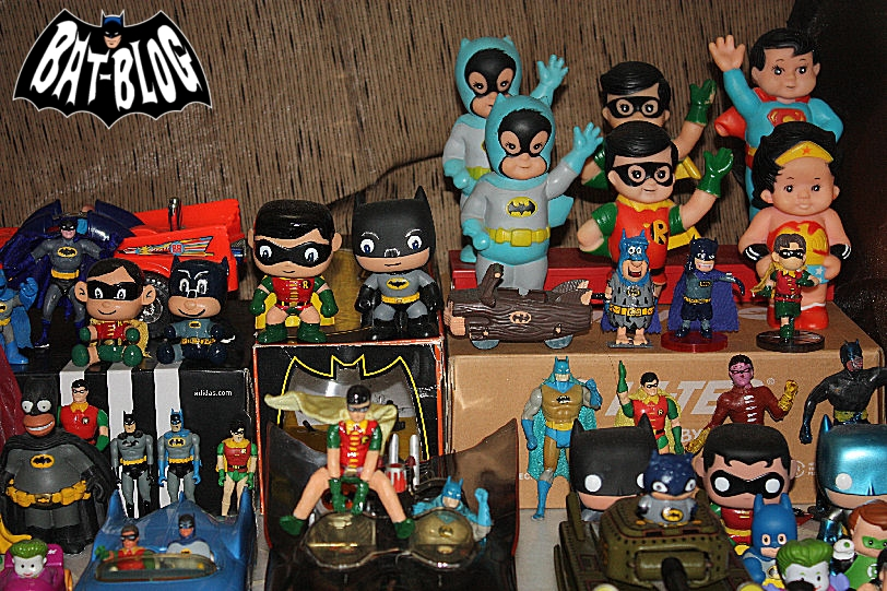 Nice Girl And Boy Wallpaper Kuan S Amazing Vintage Batman Toy Collection Photos