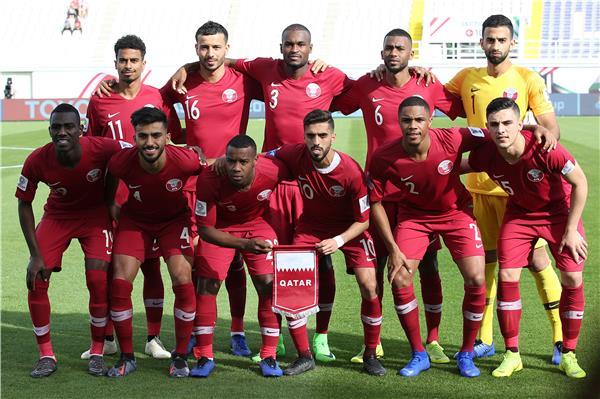 فيديو: قطر الى نهائى كأس أسيا بعد رباعية مذلة فى مرمى منتخب الإمارات ، الاهداف والملخص