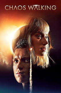 Chaos Walking[2021]*FINAL*[NTSC/DVDR]Ingles, Español Latino