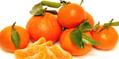 Plate of fruits in Tet Festivals
