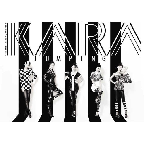 KARA – Jumping – EP (FLAC + ITUNES PLUS AAC M4A)
