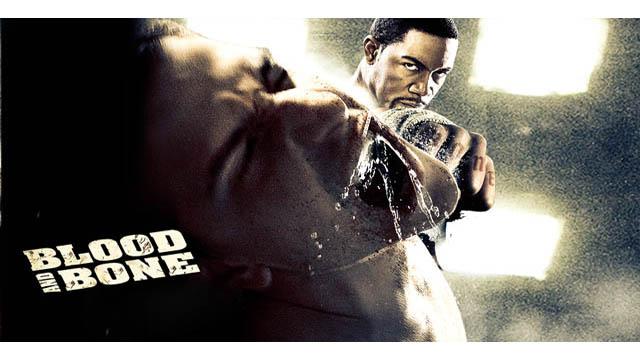 Blood And Bone (2009) English Movie 720p BluRay Download