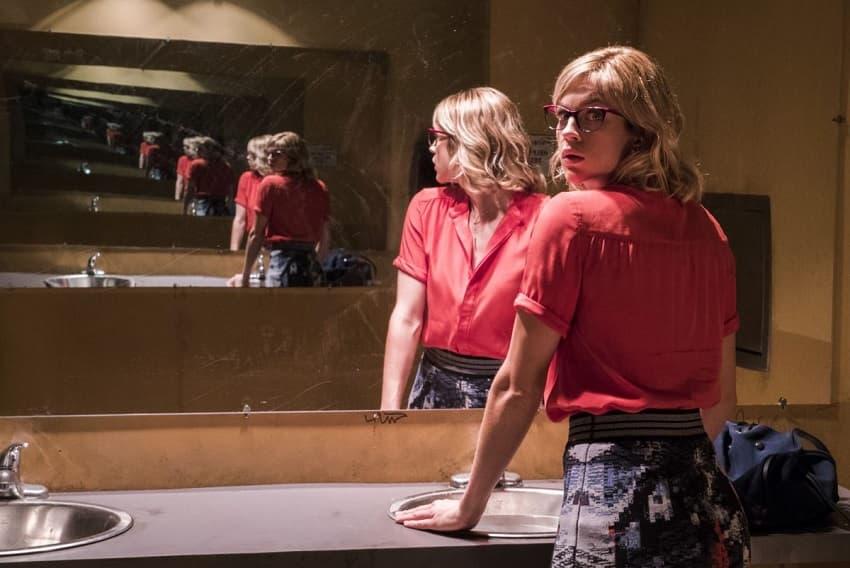 Vertical Entertainment показала трейлер фантастического триллера «Параллель» - премьера в декабре