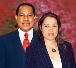 pastor chris oyakhilome secret company