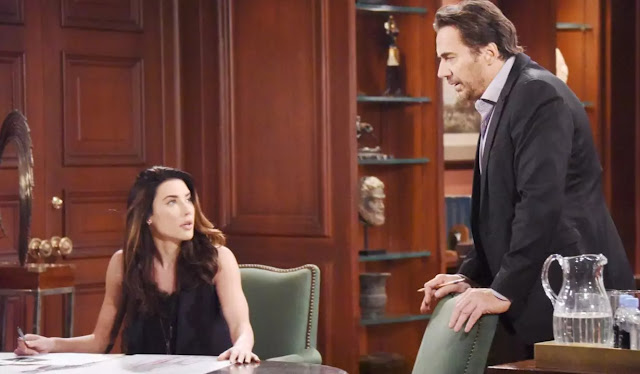 'The Bold and the Beautiful' Spoilers - Week of September 3