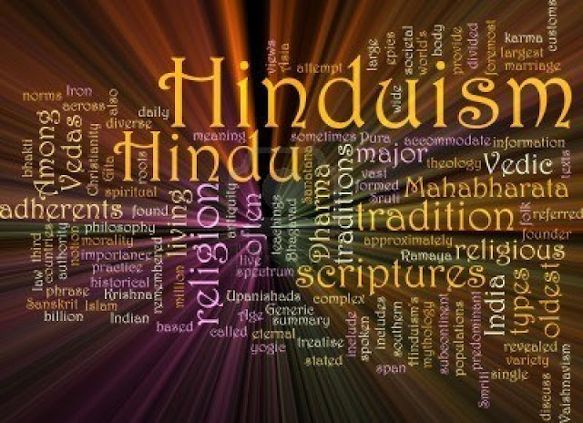 Origin of Hinduism