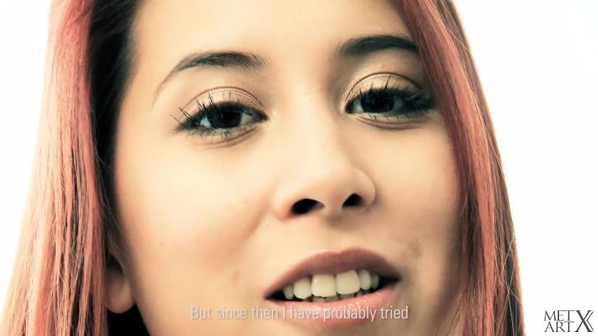 [MetArtX] Paula Shy - Max Secrets
