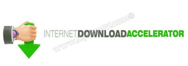 تنزيل برنامج Internet Download Accelerator لادارة وتحميل الملفات من الانترنت بسرعة صاروخيه