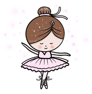 Easy step by step drawing sugar plum fairy nutcracker ballet