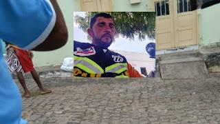 Mototaxista morre no meio da rua vítima de infarto em Ruy Barbosa
