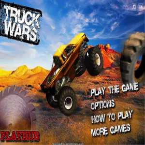 War Truck PC Game Free Download