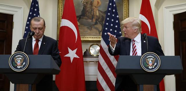 Η Ανατολική Μεσόγειος «όµηρος» της κρίσης των ΗΠΑ