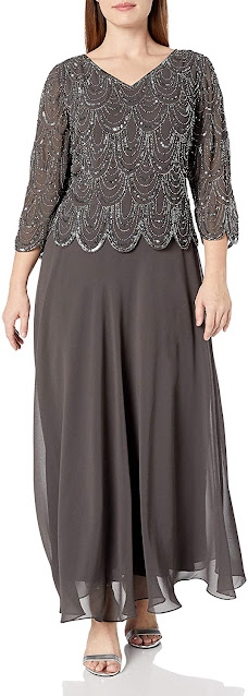 Cheap Mother of The Bride and Groom Dresses For Winter & Fall