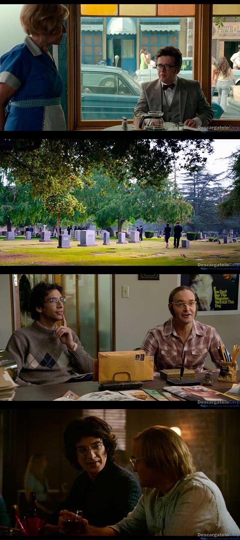 Un Gesto Futil y Estupido La Historia de Doug Kenney (2018) HD 1080p Latino