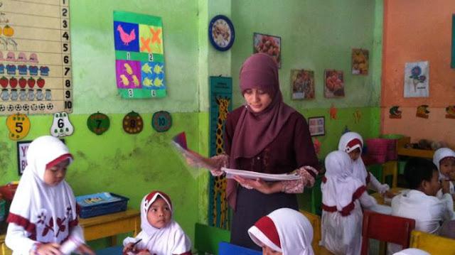 Jenjang SD Baru Boleh Buka Sekolah Pada Bulan September