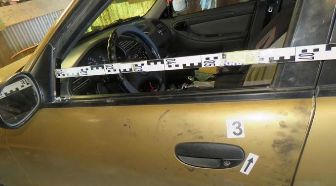 Garázsban parkoló autóból lopott hangtechnikát egy férfi