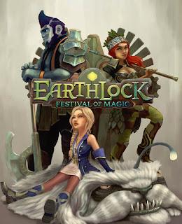 Earhlock Festival of Magic