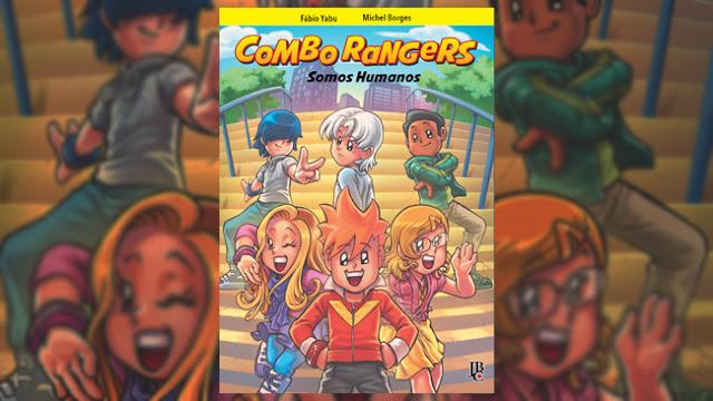 Combo Rangers - Somos Humanos