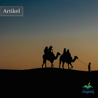 Kasidah Burdah, Senandung Rindu dari Maroko