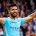 #ManchesterCity goleó al Crystal Palace y Agüero quedó cerca de hacer historia