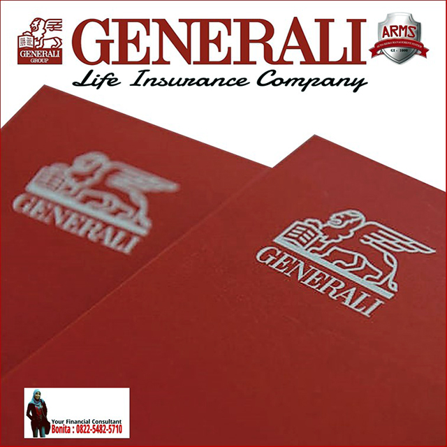 Generali Insurance Adalah