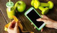 5 Aplikasi Android Terbaik untuk Menurunkan Berat Badan