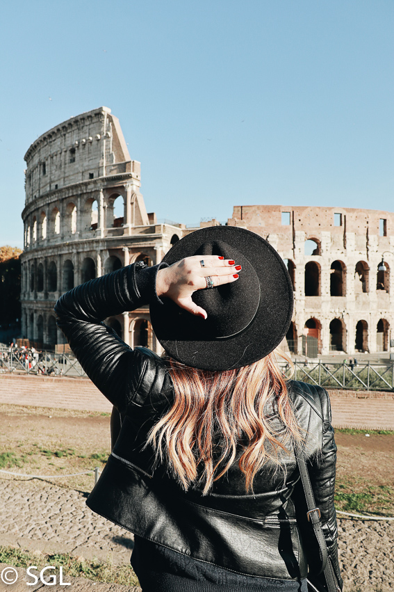 Roma. Mis 10 ciudades favoritas de Europa