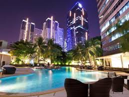 The Park Lane Jakarta, Get the big name treatment with world-class benefit at The Park Lane Jakarta
