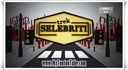 Trek Selebriti (2016) Astro - Full Episode